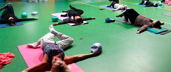 yoga kdo krimpen